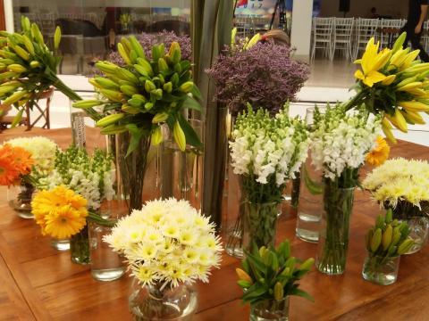 Eventos Corporativos - Florença Eventos e Festas - Decoração para Casamento - Campinas - SP - 29