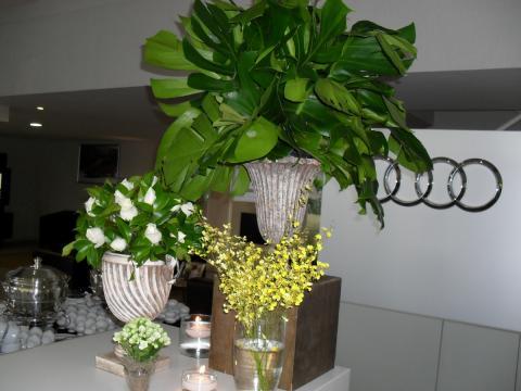 Eventos Corporativos - Florença Eventos e Festas - Decoração para Casamento - Campinas - SP - 15