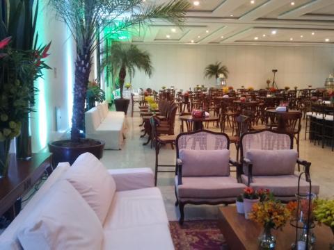 Eventos Corporativos - Florença Eventos e Festas - Decoração para Casamento - Campinas - SP - 50