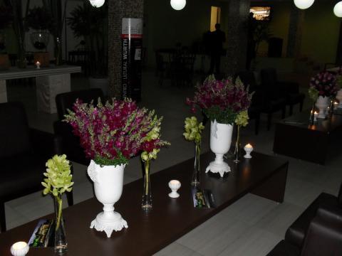 Eventos Corporativos - Florença Eventos e Festas - Decoração para Casamento - Campinas - SP - 54