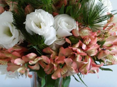 Assinaturas - Florença Eventos e Festas - Decoração para Casamento - Campinas - SP - 4
