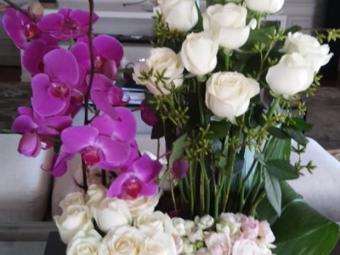 Assinaturas - Florença Eventos e Festas - Decoração para Casamento - Campinas - SP - 65