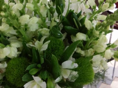 Assinaturas - Florença Eventos e Festas - Decoração para Casamento - Campinas - SP - 109