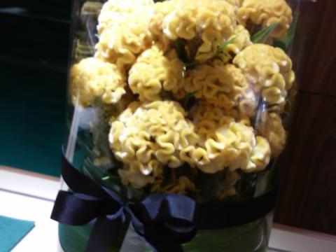 Assinaturas - Florença Eventos e Festas - Decoração para Casamento - Campinas - SP - 156
