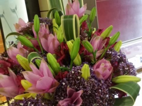 Assinaturas - Florença Eventos e Festas - Decoração para Casamento - Campinas - SP - 111
