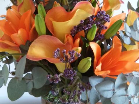 Assinaturas - Florença Eventos e Festas - Decoração para Casamento - Campinas - SP - 11