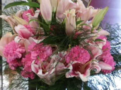 Assinaturas - Florença Eventos e Festas - Decoração para Casamento - Campinas - SP - 84
