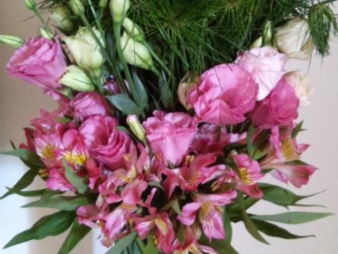 Assinaturas - Florença Eventos e Festas - Decoração para Casamento - Campinas - SP - 63