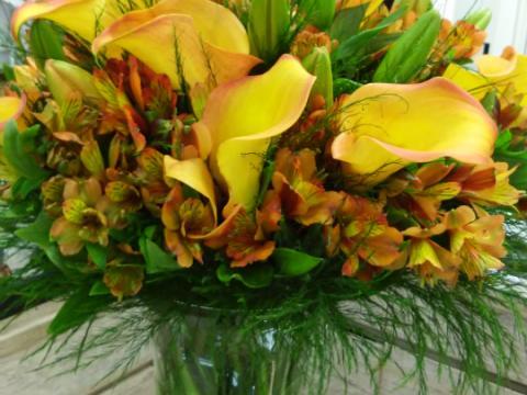 Assinaturas - Florença Eventos e Festas - Decoração para Casamento - Campinas - SP - 17