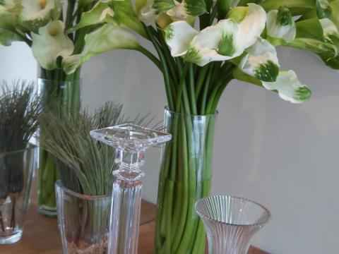 Assinaturas - Florença Eventos e Festas - Decoração para Casamento - Campinas - SP - 32