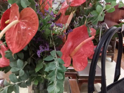 Assinaturas - Florença Eventos e Festas - Decoração para Casamento - Campinas - SP - 144