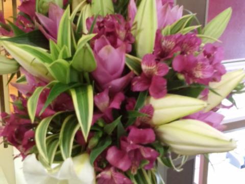 Assinaturas - Florença Eventos e Festas - Decoração para Casamento - Campinas - SP - 108