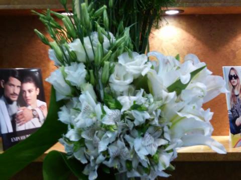 Assinaturas - Florença Eventos e Festas - Decoração para Casamento - Campinas - SP - 123