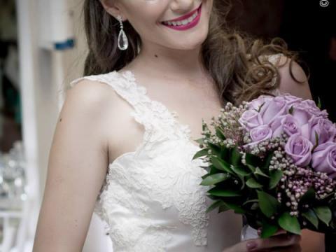 Buquês - Florença Eventos e Festas - Decoração para Casamento - Campinas - SP - 15