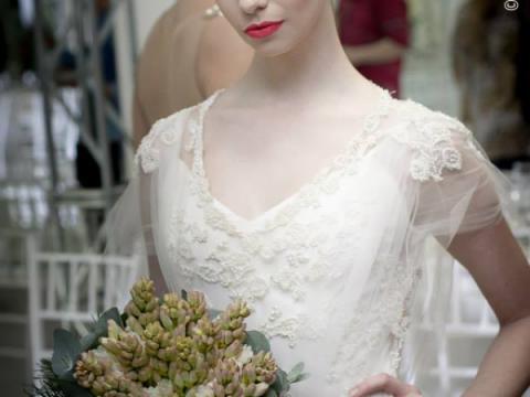 Buquês - Florença Eventos e Festas - Decoração para Casamento - Campinas - SP - 13