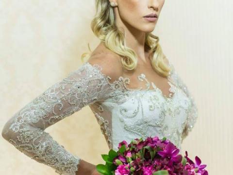Buquês - Florença Eventos e Festas - Decoração para Casamento - Campinas - SP - 5