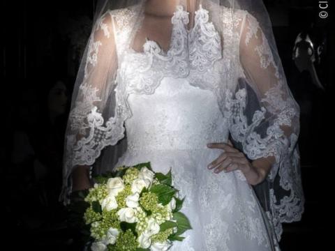 Buquês - Florença Eventos e Festas - Decoração para Casamento - Campinas - SP - 10