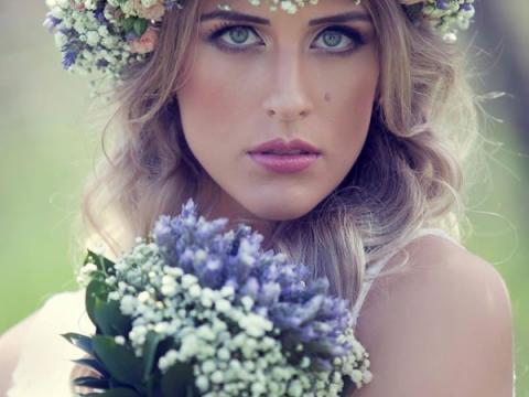 Buquês - Florença Eventos e Festas - Decoração para Casamento - Campinas - SP - 18