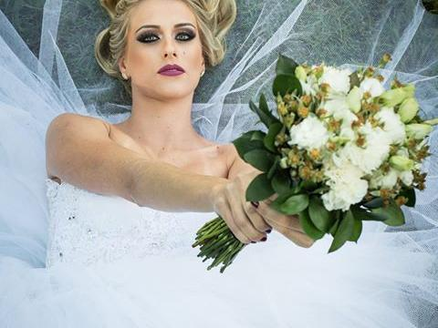 Buquês - Florença Eventos e Festas - Decoração para Casamento - Campinas - SP - 1
