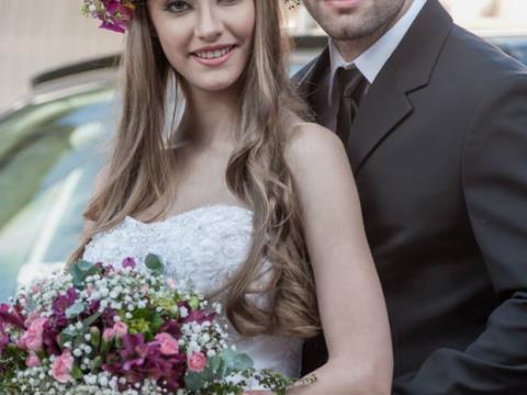 Buquês - Florença Eventos e Festas - Decoração para Casamento - Campinas - SP - 7