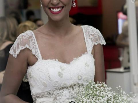 Buquês - Florença Eventos e Festas - Decoração para Casamento - Campinas - SP - 12