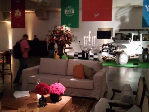 Corporativos - Florença Eventos e Festas - Decoração para Casamento - Campinas - SP - 6