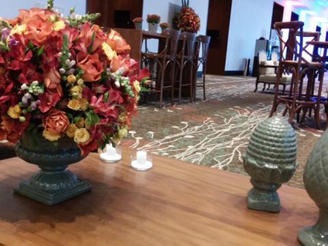 Corporativos - Florença Eventos e Festas - Decoração para Casamento - Campinas - SP - 9
