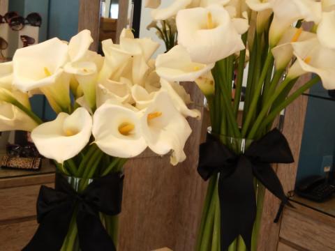 Assinaturas - Florença Eventos e Festas - Decoração para Casamento - Campinas - SP - 2