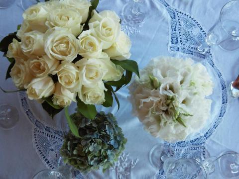 Sociais - Florença Eventos e Festas - Decoração para Casamento - Campinas - SP - 1