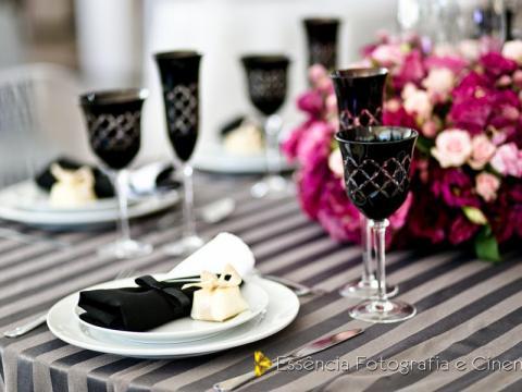 Sociais - Florença Eventos e Festas - Decoração para Casamento - Campinas - SP - 8