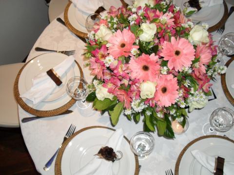Sociais - Florença Eventos e Festas - Decoração para Casamento - Campinas - SP - 11