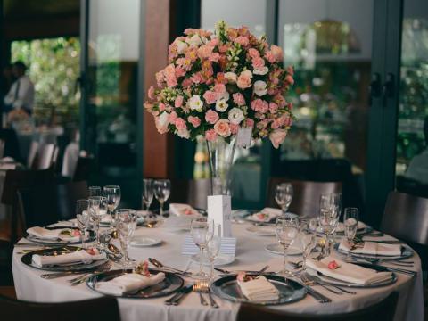 Sociais - Florença Eventos e Festas - Decoração para Casamento - Campinas - SP - 3