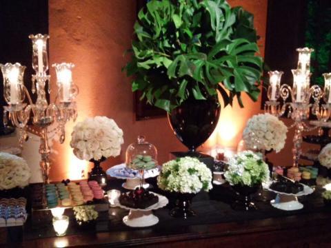 Sociais - Florença Eventos e Festas - Decoração para Casamento - Campinas - SP - 9