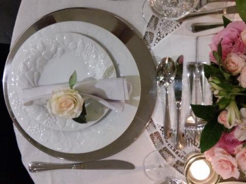 Sociais - Florença Eventos e Festas - Decoração para Casamento - Campinas - SP - 12